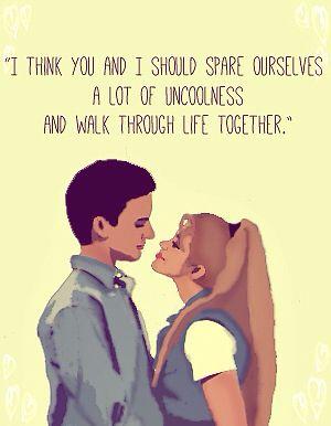Corey and topanga quotes. Love boy meets world