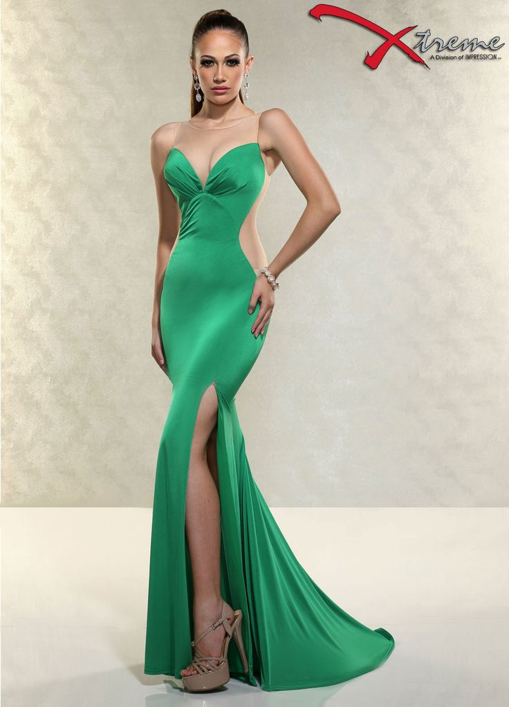 Xtreme prom dress, pageant dress, formal gown, evening gown