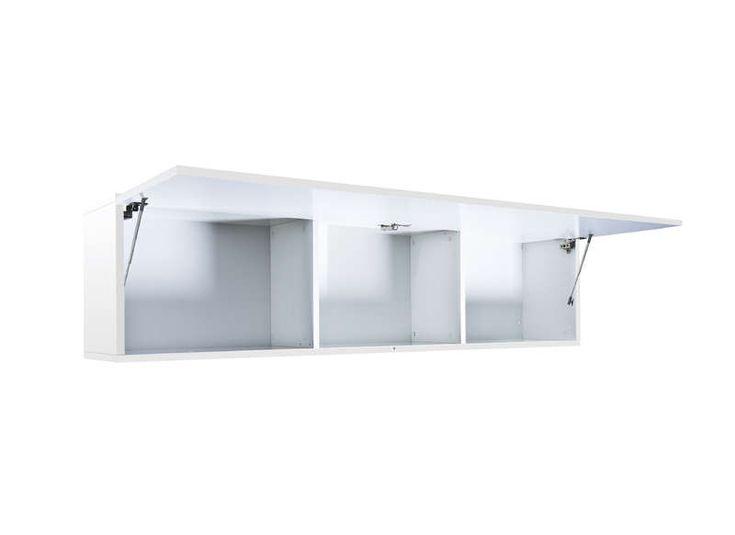 17 meilleures id es propos de meuble tv suspendu sur for Meuble cuisine horizontal