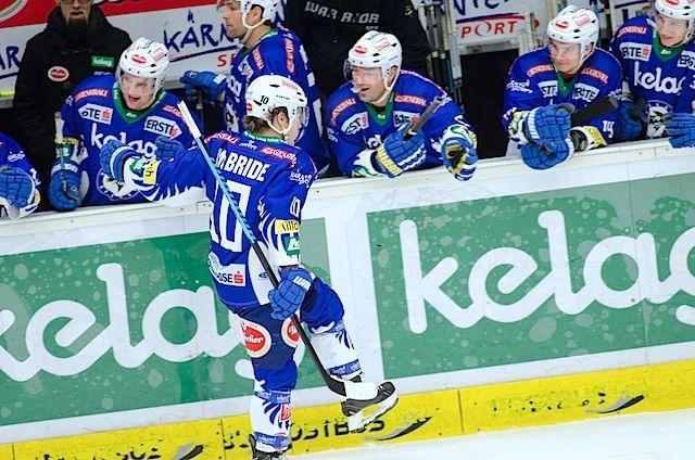 EBEL Villach siegt gegen Dornbirn im Shoot-Out - Hockey-News.Info Österreich