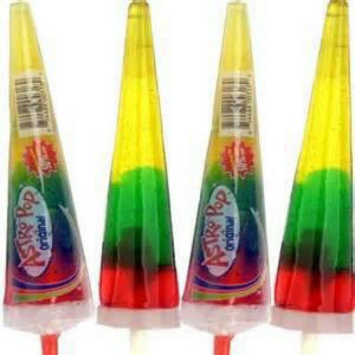 I loved these things! Used to get them the store next to the school house !!!