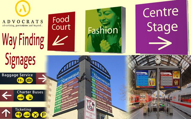 #Way #Finding #Signages Created By Advocrats Creation Pvt Ltd for more detail visit at: http://goo.gl/oohtxN