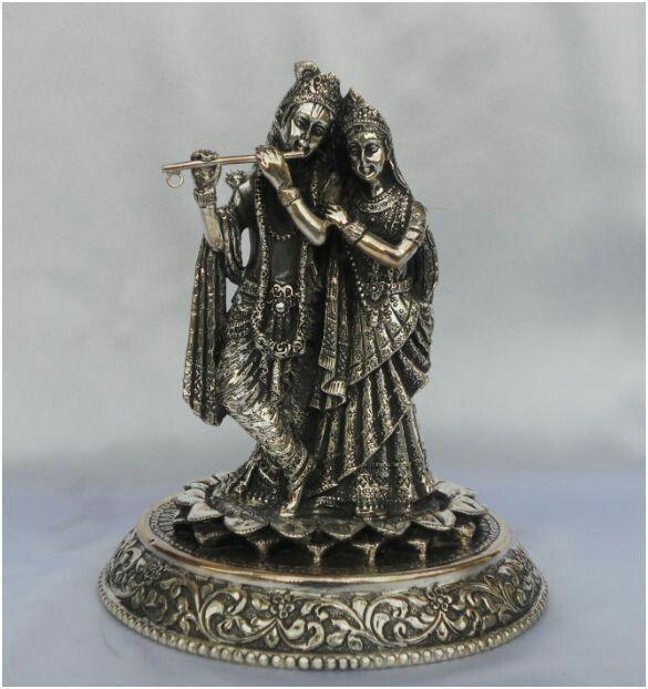 Radhaji Krishanji