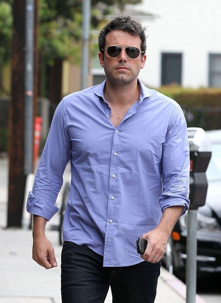 Ben Affleck Cast in Gone Girl