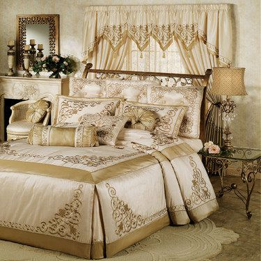 touch of class of bedding princess ann oversized bedspread bedding decorating pinterest. Black Bedroom Furniture Sets. Home Design Ideas