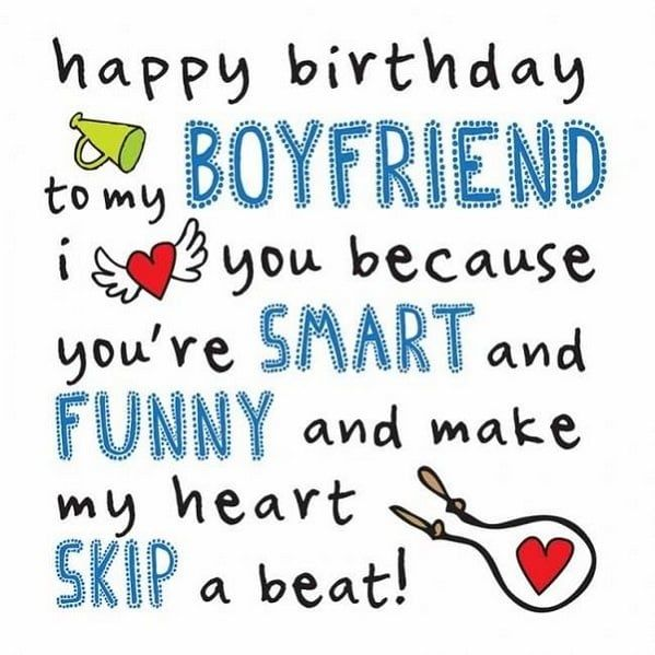 Romantic Birthday Images For Boyfriend With Wishes Birthday Quotes For Him Happy Birthday Quotes For Him Happy Birthday Boyfriend Quotes