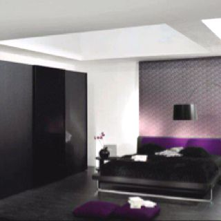 here is black and white and purple bedrooms decor and design theme ideas photo collections at modern bedroom design catalogue more picture design black and