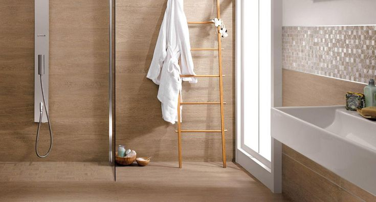 carrelage de salle de bain imitation parquet esterel miel salle de