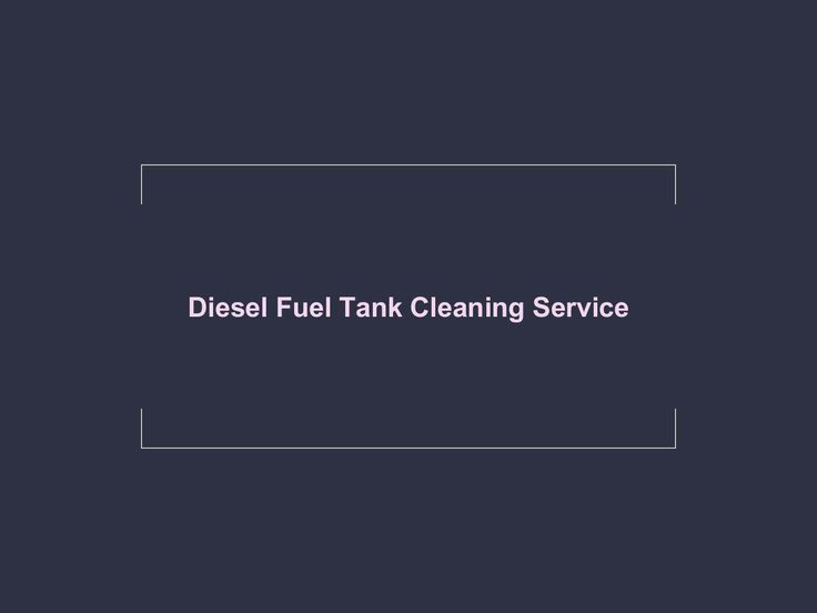 Everybody is looking for Diesel Fuel Tank Cleaning Service, but not everybody can provide you professional service in diesel fuel tank cleaning in Melbourne like we provide at your doorstep anytime and anywhere in WA.