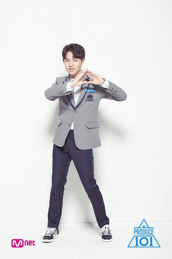 김재환 (Kim Jae Hwan)