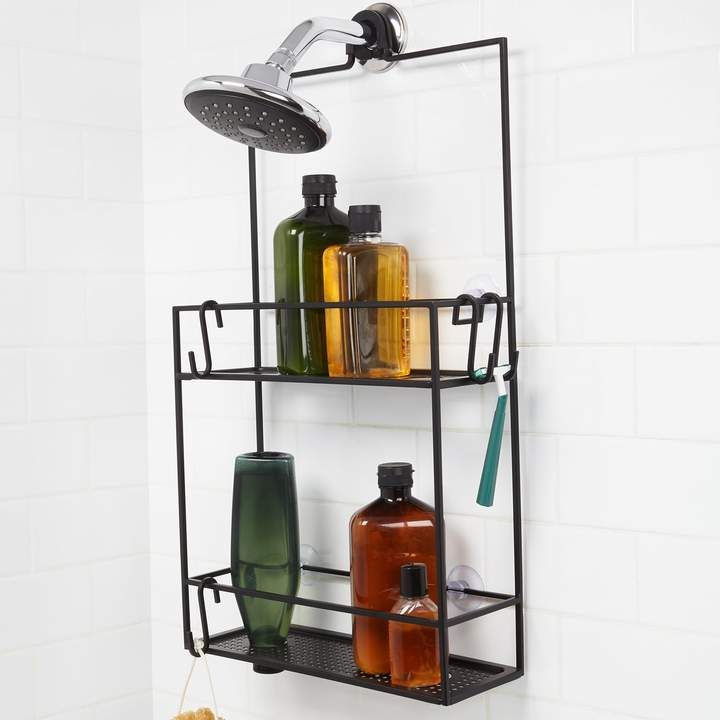 Umbra Cubiko Shower Caddy Hanging Shower Caddy Shower Caddy