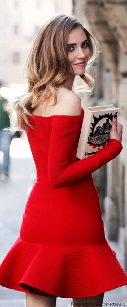 A Red Dress And Book The Millionairess Of Pennsylvania Pinterest Dresses Fashion Style