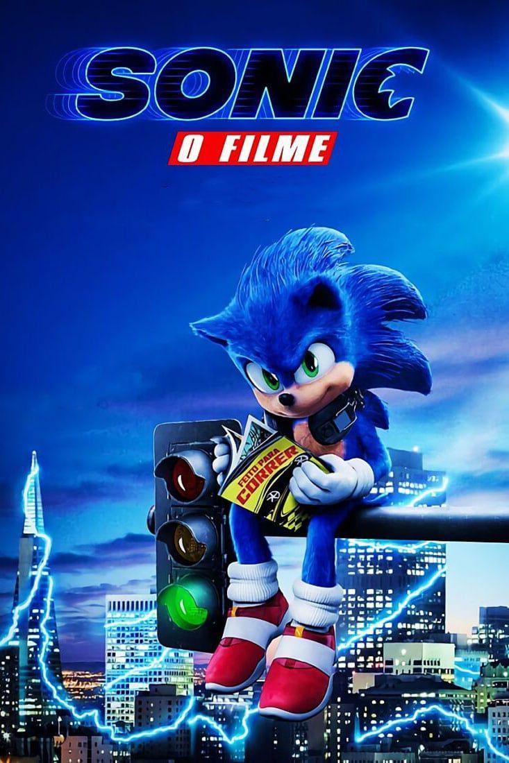 Sonic The Hedgehog Hela Streama Film Hd Undertexter Svensk Em 2020
