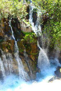 canyoning Kreta