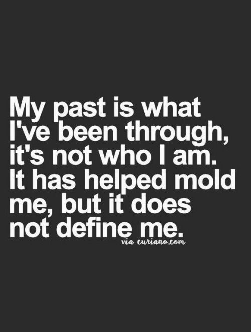 LOVE QUOTES : remanence-of-love: My past does not define me. https://veritymag.com/love-quotes-remanence-of-lovemy-past-does-not-define-me/