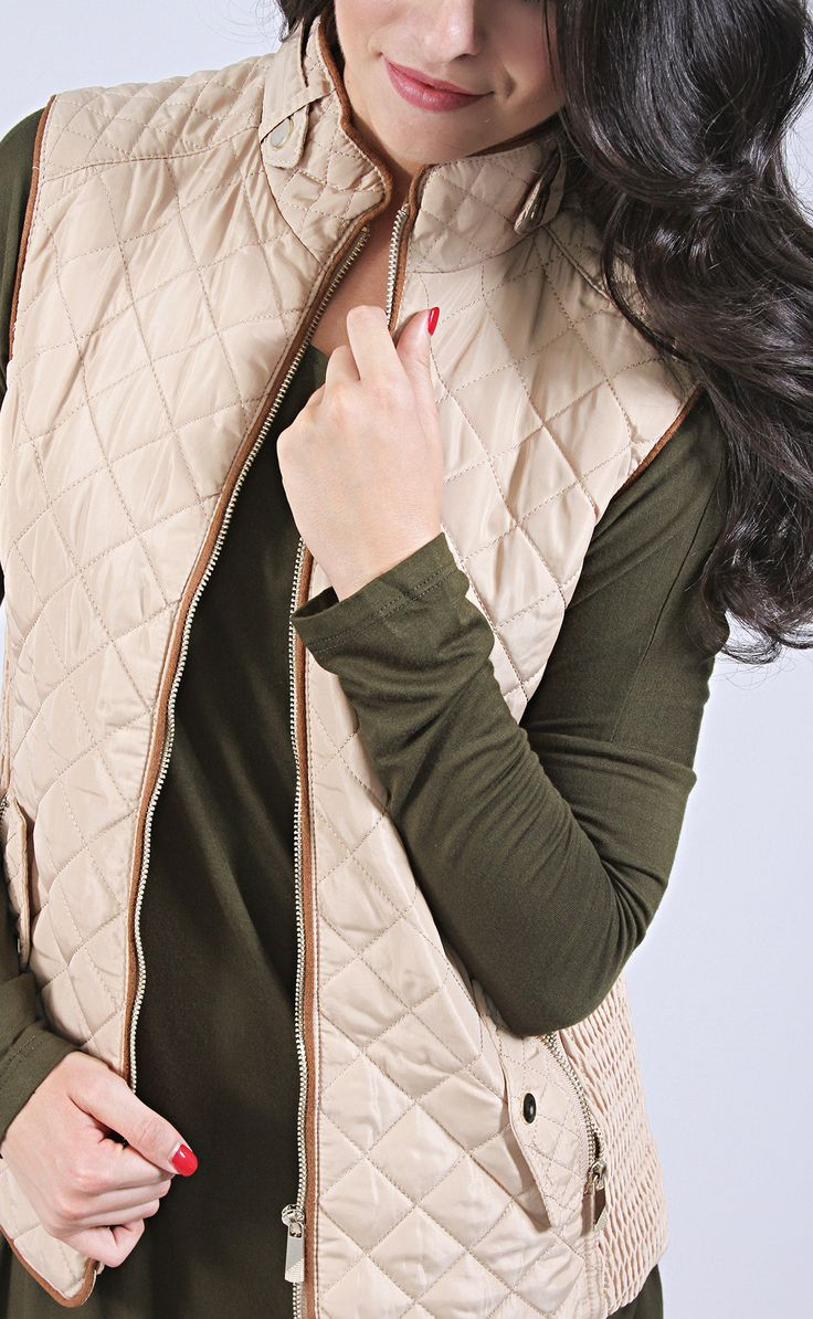 1000 Images About Fall Fashion On Pinterest Quilted