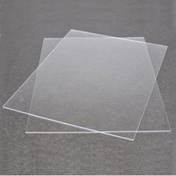11x14 Plexiglass Insert Etsy In 2020 Clear Plastic Sheets Plexiglass Sheets Plexiglass