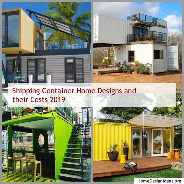 36 Amazing Container Home Designs Container House Design Container House Plans Shipping Container Home Designs