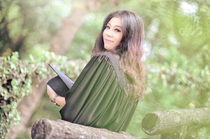 """ Graduate photo """