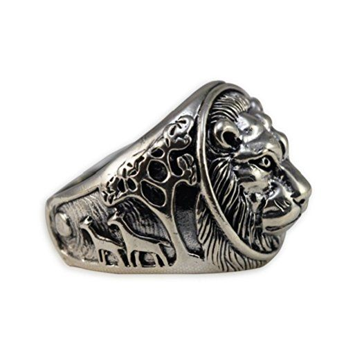 28 best Lion Jewelry images on Pinterest