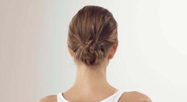 Best 25 Wedding Hairstyles Ideas On Pinterest: Best 25+ Low Bun Hairstyles Ideas On Pinterest