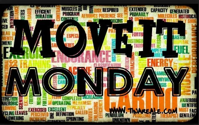 Monday Metavators: Monday Workout Motivation
