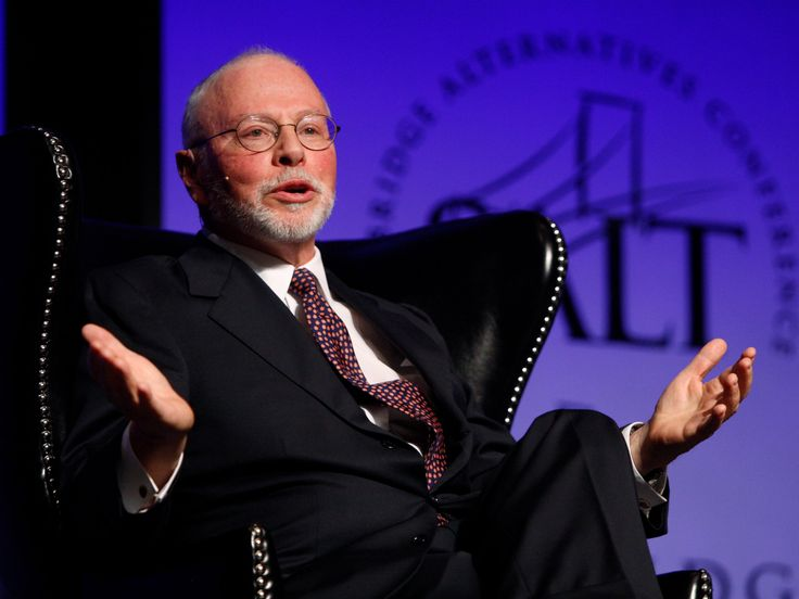 Billionaire Paul Singer's Elliott Management one of the world's most feared investors is barely beating its competition