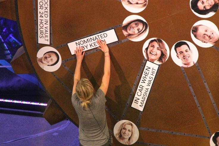 """BBCAN 3 • Episode 29 
