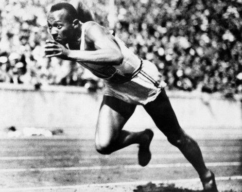 Jesse Owens, el hombre que humilló a la raza aria