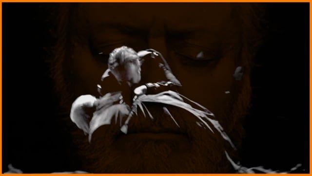 JULIO CÉSAR de William Shakespeare   Mario GAS    Julio César Sergio PERIS-MENCHETA  Marco Antonio Tristán ULLOA    Bruto José Luis ALCOBENDAS  Casio Agus RUIZ    Casca Pau CÓLERA    Decio Carlos MARTOS   Metelo Pedro CHAMIZO   Octavio  EQUIPO ARTÍSTICO: Traducción: ÁNGEL-LUIS PUJANTE Versión, dirección y escenografía: PACO AZORÍN Ayudante dirección: NIEVES PÉREZ - ABAD Diseño de vestuario: PALOMA BOMÉ Diseño de iluminación: PEDRO YAGÜE Diseño audiovisual: PEDRO CHAMIZO Espa...