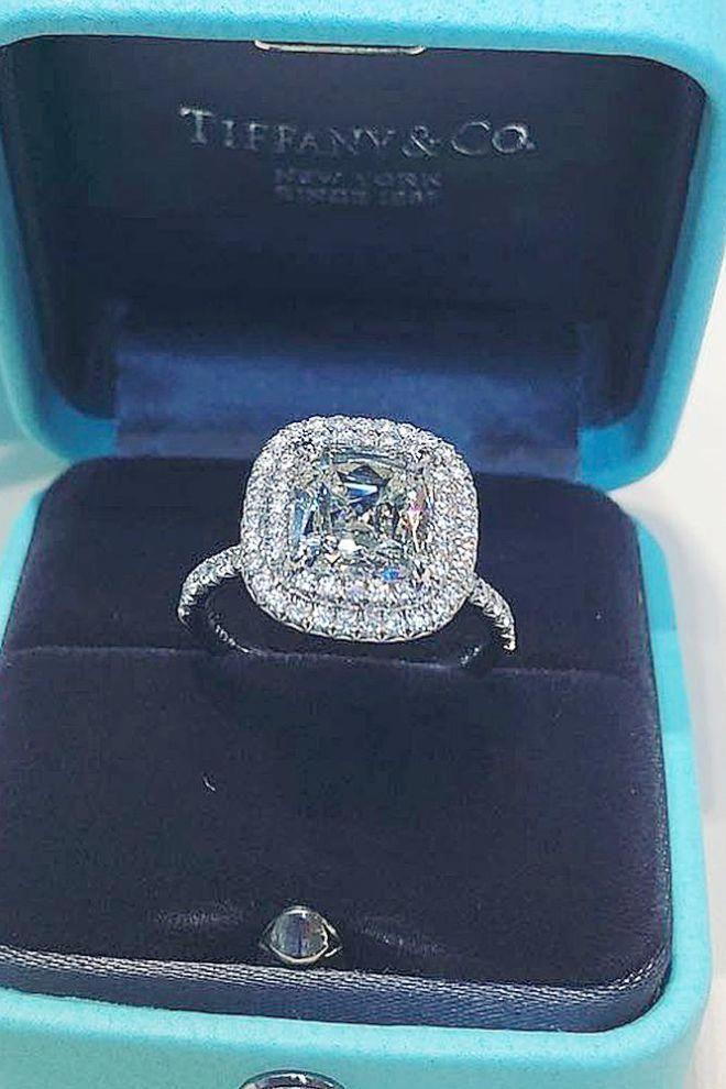 Kmart Wedding Rings Set Her Mccalls Vintage Double Wedding Ring Quilt Pattern Purityrings Tiffany Engagement Ring Tiffany Engagement Wedding Rings Vintage