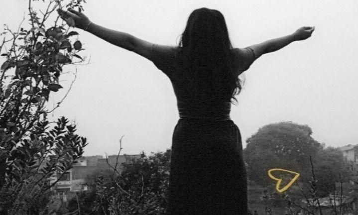 Feel fly in 2020 | Hidden face, Human silhouette, Silhouette