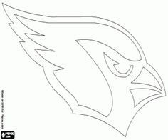 Logo of the Arizona Cardinals, american football franchise ...