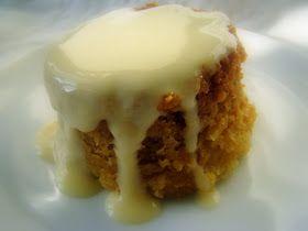 In Heidi's Kitchen: Malva Pudding