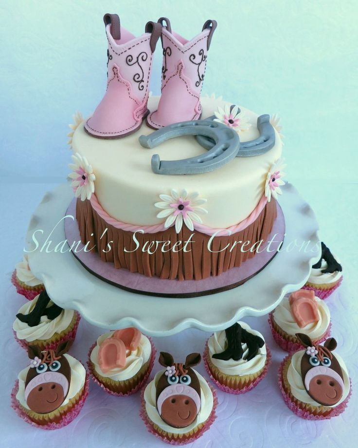 Cowgirl Baby Shower Cakes: 1000+ Ideas About Cowboy Boot Cake On Pinterest