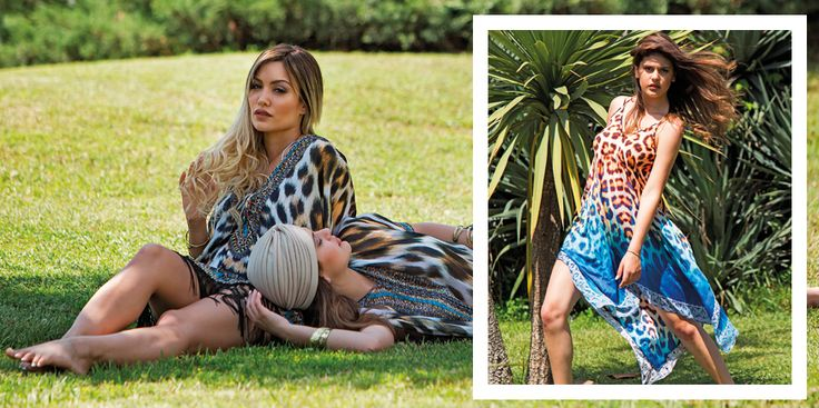 Animal print dresses are the perfect casual everyday look for those first few days back to the city. Find out what designs and colors to go for, in our blog. Read more here http://www.ble-shop.com/blog/be-a-jungle-queen #BleResortCollection #Style #AnimalPrint #AnimalPatterns #Dress #CasualDress #EverydayLook #Fashion #AutumnFashion #Fashionable #CoolOutfit