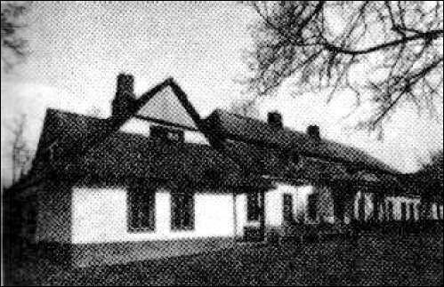 Dwór w Brzostowicy Małej, Bialorus