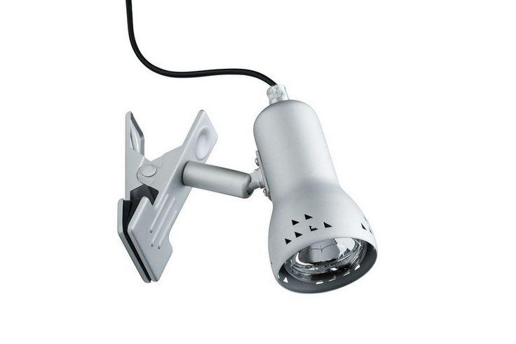Stolní lampa PAULMANN P 99825   Uni-Svitidla.cz Moderní pracovní #lampička vhodná jako osvětlení plochy stolu #modern, #lamp, #table, #light, #lampa, #lampy, #lampičky, #stolní, #stolnílampy, #work, #clip
