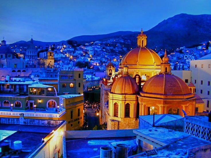 Hermoso Guanajuato