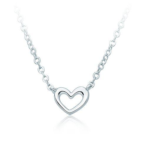 Love! Petite Heart Pendant
