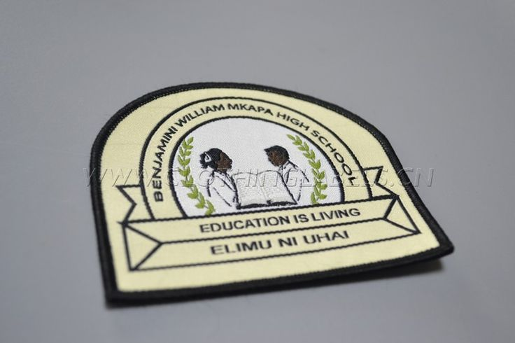 Product No:woven-patches-0101