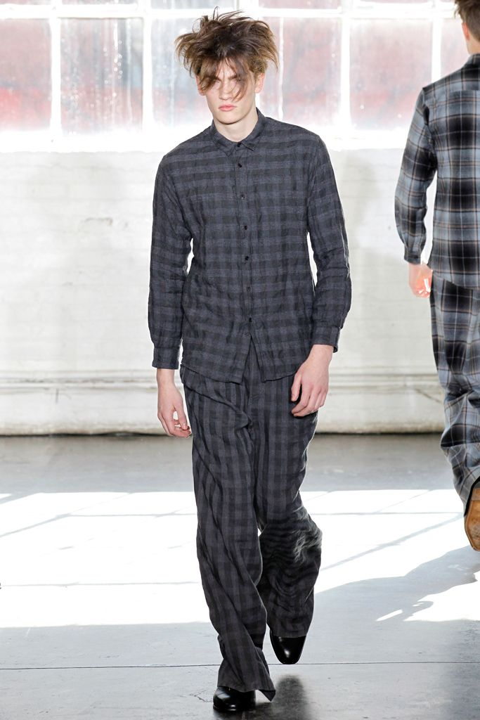 duckie brown fall 2012