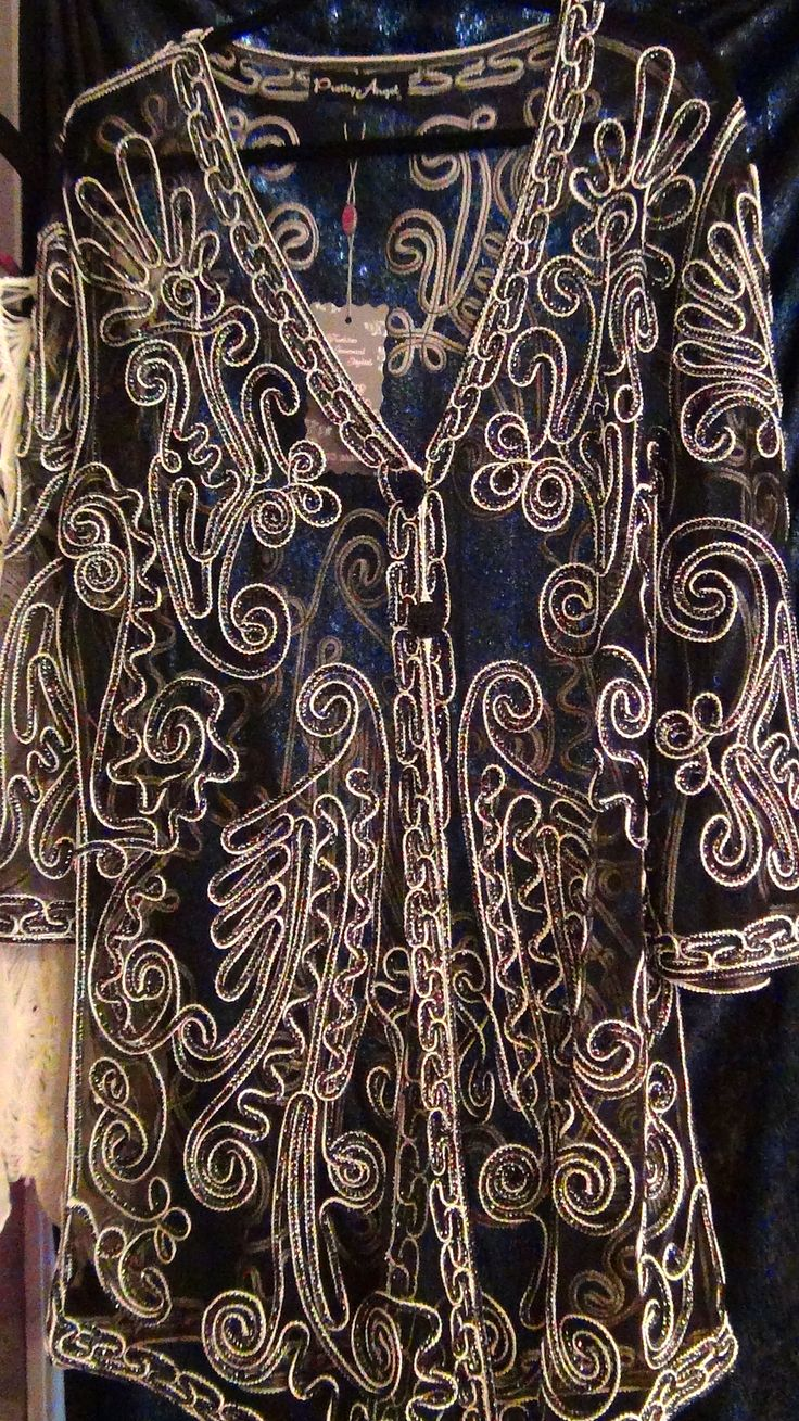 Perfect for taking day wear to evening or accenting that little black, blue, purple, red {you get the picture} dress