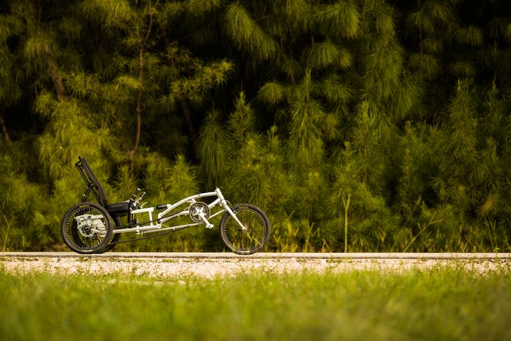 Sun Seeker Bisikletler - her yaşam tarzı için Recument Trikes