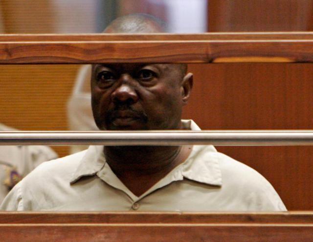 Trial Date Finally Set for Notorious 'Grim Sleeper' Serial Killer