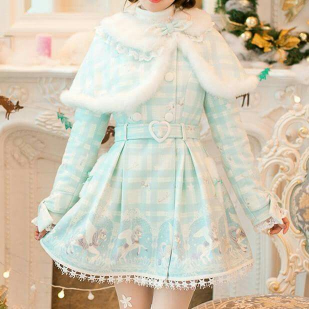 Kawaii #fashion