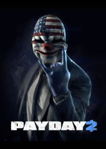 Payday 2 Game PC
