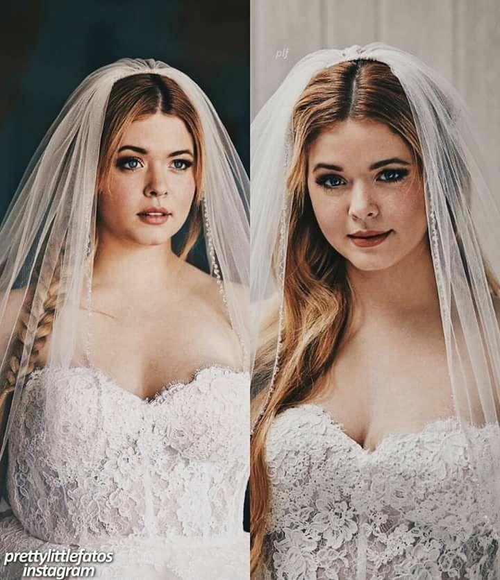 Sasha Pieterse Wedding