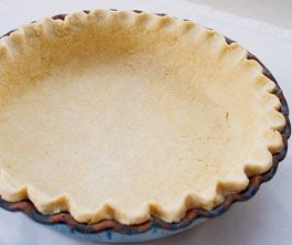 No Fail Vegan Pie Crust RecipeI tried this crust and it is AMAZING.  Really easy to roll out and the flavor is so good!