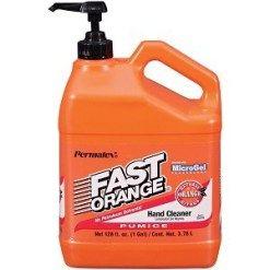 essential automotive supplies hand wash gel